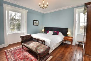 Speyside accommodation - our Cragganmore Room